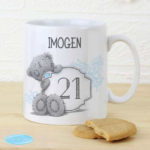 Me to You Big Age Mug